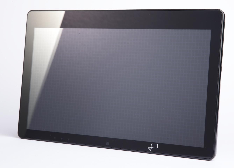 Slim Panel PC DS133