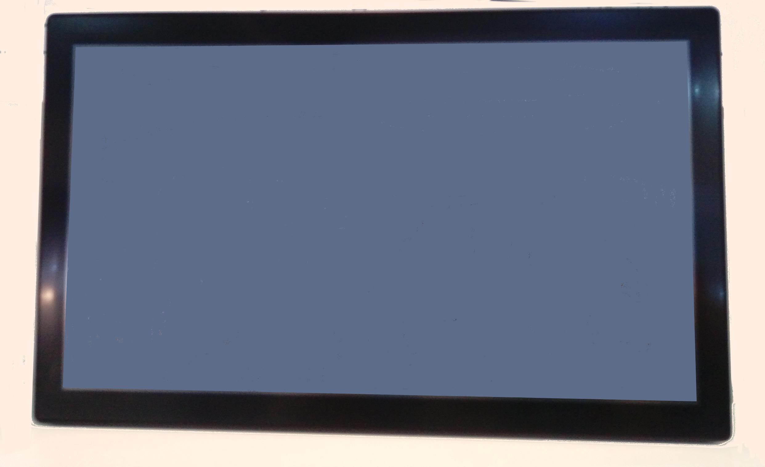 DS185 slim panel PC