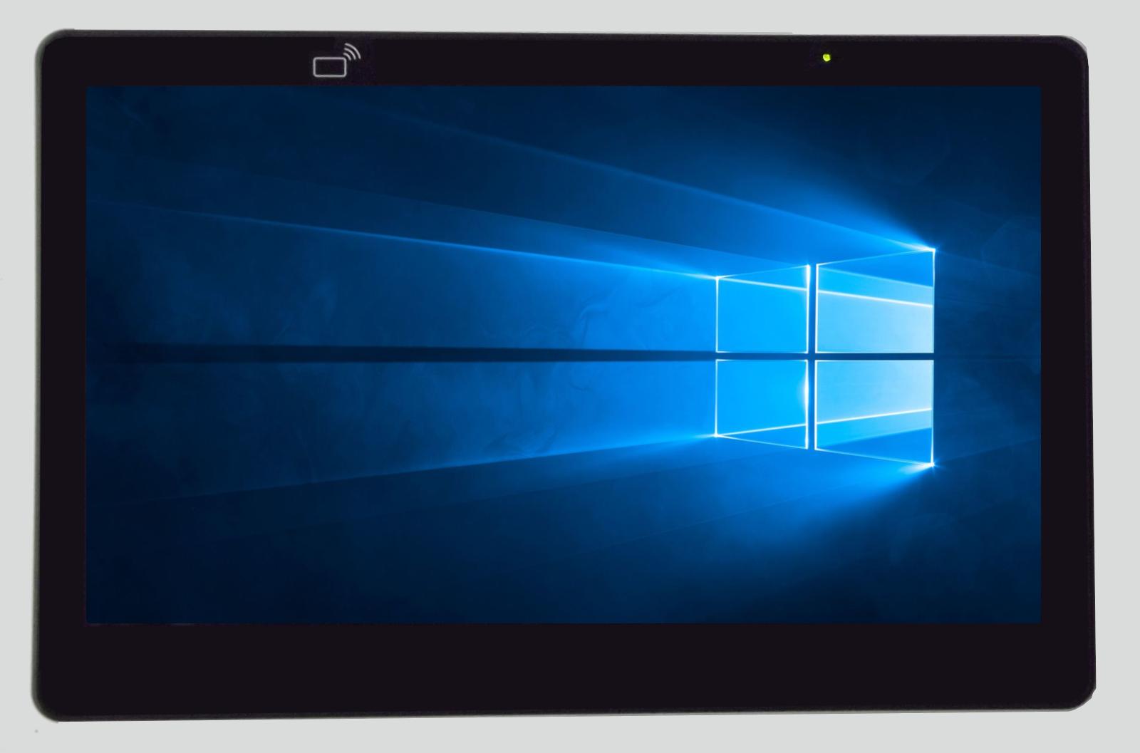 Slim Panel PC ES133