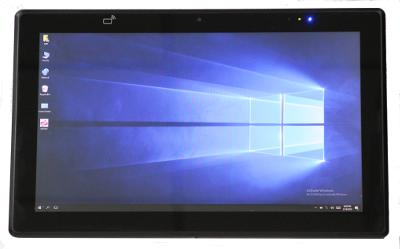 ES173 - Slim Panel PC